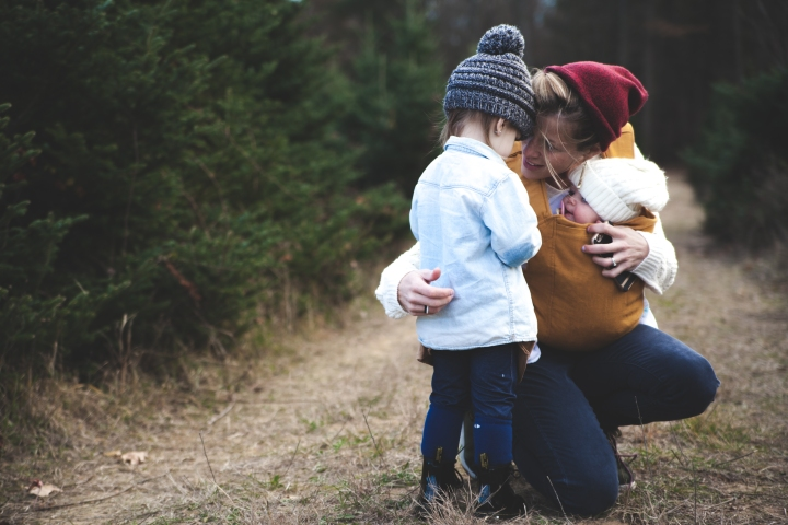 The Gift of a ListeningParent