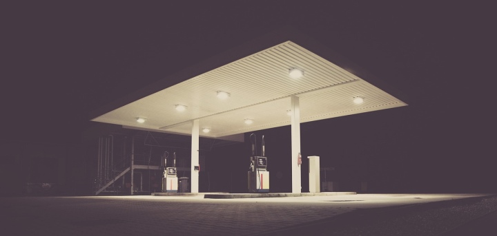 5 Things I'm Learning About God While Working at a Gas Station